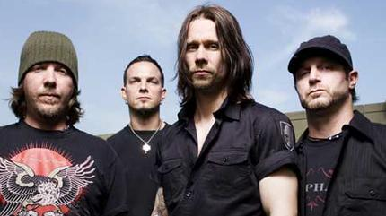Concierto de Alter Bridge en Atlanta