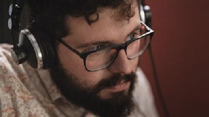 Álvaro Ruiz concerto em Sevilha