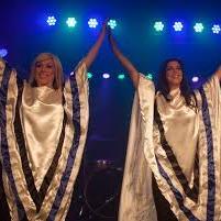 Concierto de Always ABBA en Edmonton