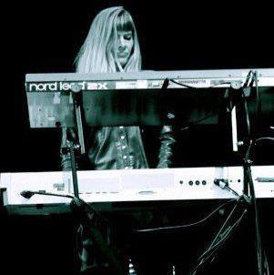 Concierto de Steve Kilbey + Amanda Kramer en Birmingham
