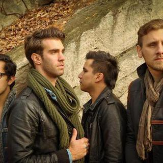 Concierto de American Authors + PUBLIC + Magic Giant en Minneapolis