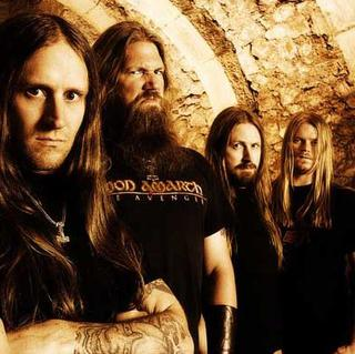 Concierto de Amon Amarth + Arch Enemy + At the Gates en San Francisco