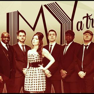Concierto de Amy - A Tribute en Derby