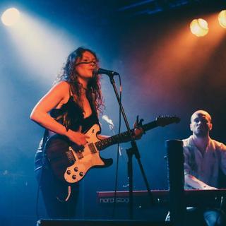 Amy Montgomery concert in Dublin