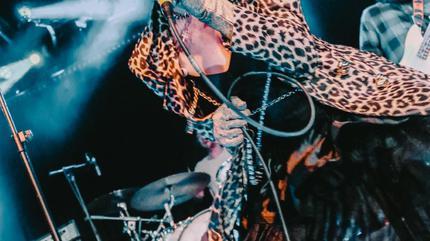 Igeldo + Amyjo Doherty & The Spangles + Consejo