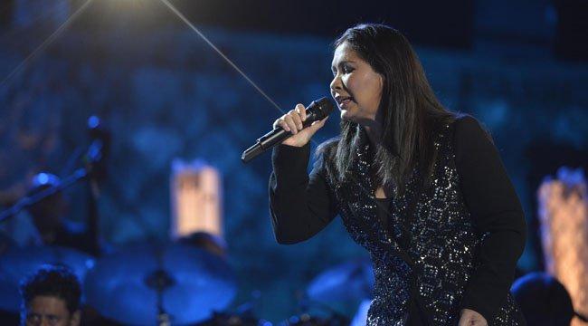 Concierto de Ana Gabriel en El Paso
