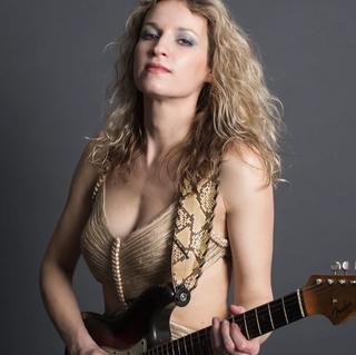 Concierto de Ana Popovic en Bensheim