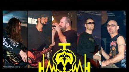 Anarchy-x concert in San Diego
