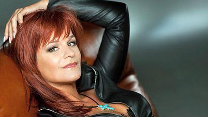 Andrea Berg concert à Dortmund