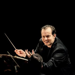 Andris Nelsons concert in New York