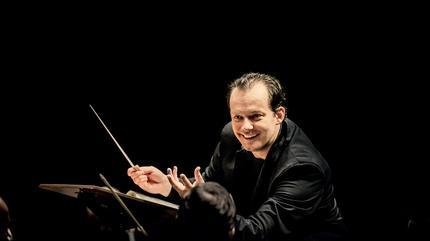 Boston Symphony Orchestra concerto em Boston