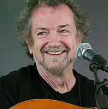 Andy Irvine concert in London