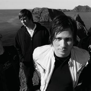 Concierto de Angels & Airwaves + I Don't Know How But They Found Me en Tempe