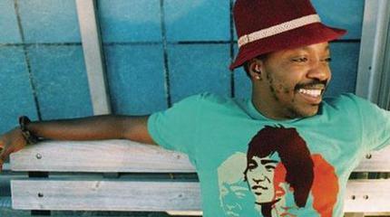 Anthony Hamilton + Chubb Rock + Roi Anthony concert in North Charleston