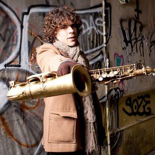 Concierto de Antonio Lizana en Madrid