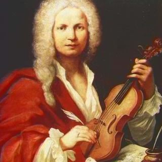 Concierto de Antonio Vivaldi en Lübeck