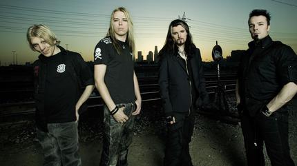 Apocalyptica + Lacuna Coil concert in Austin
