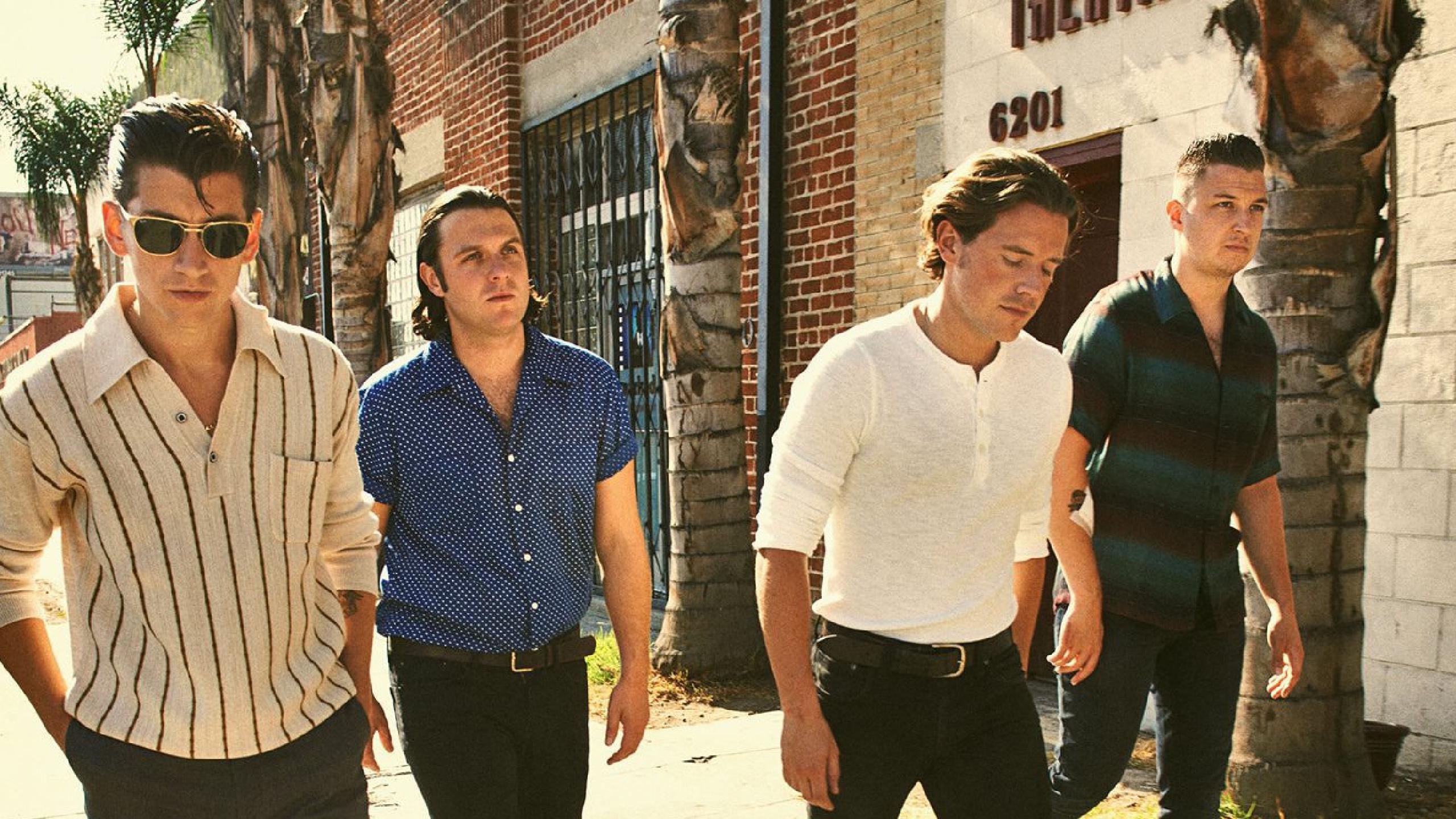 Arctic Monkeys New Album 2020 Arctic Monkeys tour dates 2019 2020. Arctic Monkeys tickets and