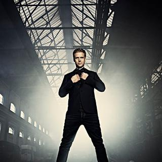 Concierto de Armin van Buuren en San Francisco