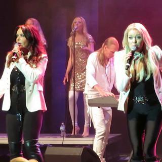 Arrival From Sweden concert in Lynn