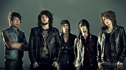 Concierto de Asking Alexandria + Wage War + Hyro Da Hero en Grand Rapids
