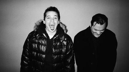 Atmosphere concert in Calgary