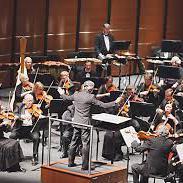 Concierto de Austin Symphony Orchestra en Austin