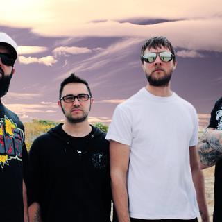Authority Zero concert in San Diego