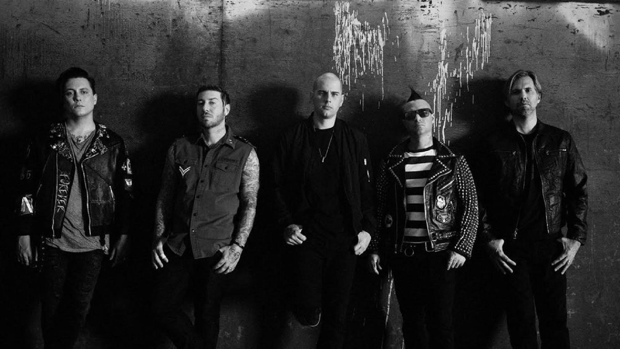 Avenged Sevenfold Tour 2020.Avenged Sevenfold Tour Dates 2019 2020 Avenged Sevenfold