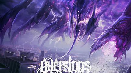 Concierto de Aversions Crown + Angelmaker + Shadow of Intent en Glasgow
