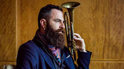 Concierto de Avishai Cohen (Trumpet) en Luxemburg