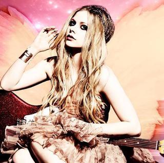 Concierto de Avril Lavigne en Berlín