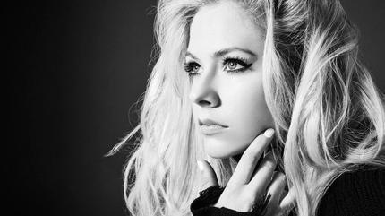 Concierto de Avril Lavigne en Amsterdam
