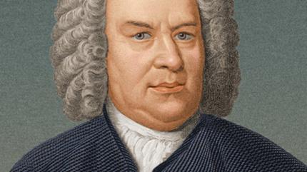Concierto de Bach + Antonio Vivaldi en Roma