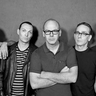 Concierto de Bad Religion en Raleigh