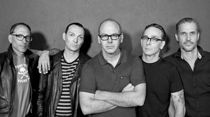 Concierto de Bad Religion + UK Subs en Nottingham
