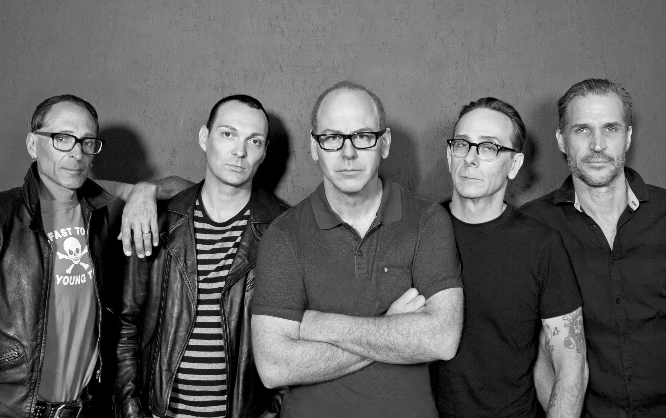 Concierto de Bad Religion + Alkaline Trio en Hollywood