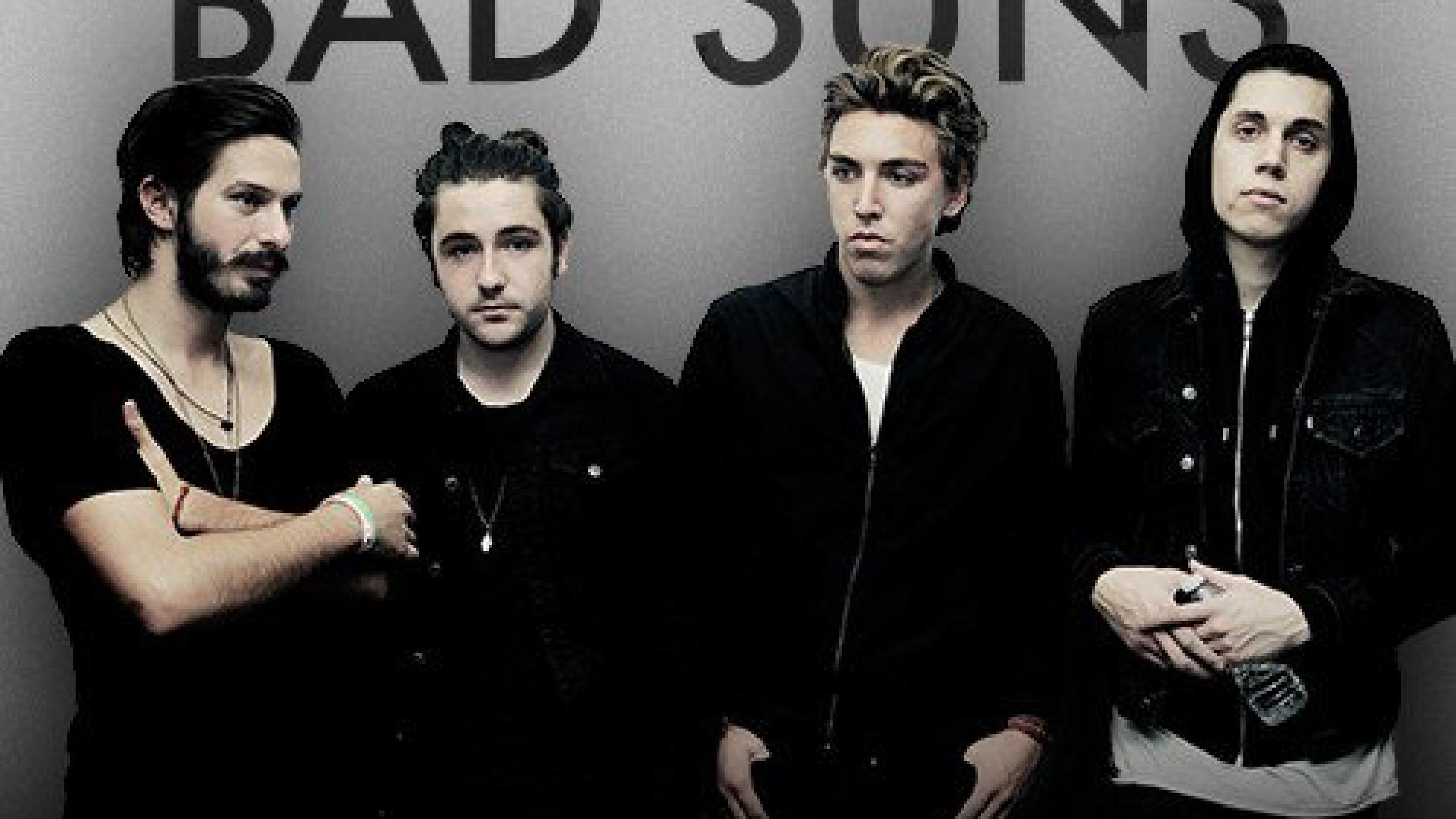 Bad Suns Tour 2020 Bad Suns tour dates 2019 2020. Bad Suns tickets and concerts