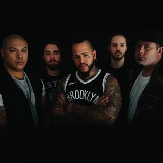 Bad Wolves concert in Phoenix