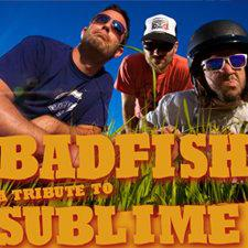 Badfish: A Tribute to Sublime + Tropidelic concert in Charlotte