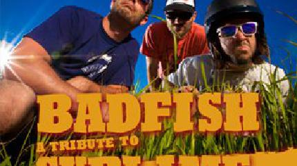 Concierto de Badfish: A Tribute to Sublime en Hampton Beach