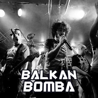 Concierto de Balkan Bomba en Madrid