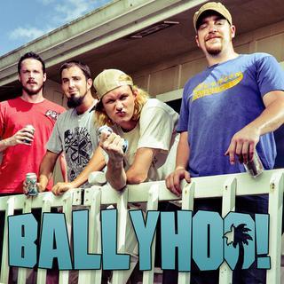 Concierto de Ballyhoo! + Passafire en Las Vegas