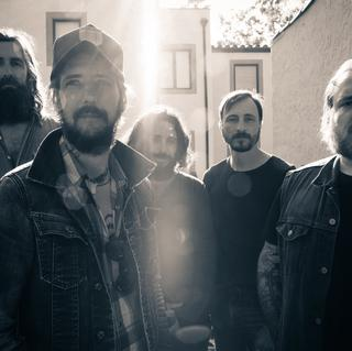 Concierto de Band of Horses en Bellvue