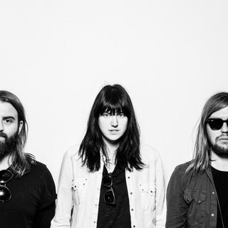 Concierto de Band Of Skulls en Solana Beach