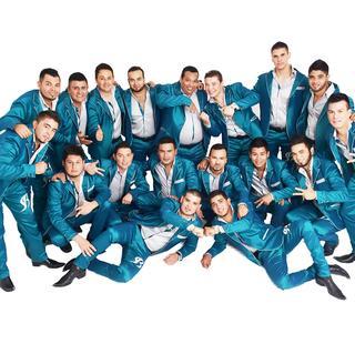 Concierto de Banda Los Sebastianes en Hidalgo
