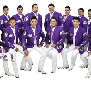 Banda MS concert in Miami