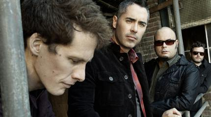 Barenaked Ladies + Gin Blossoms + Toad the Wet Sprocket concert à Gilford