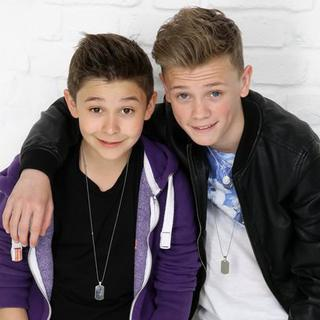 Concierto de Bars and Melody en Hollywood