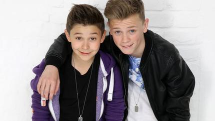 Bars and Melody concert in Birmingham